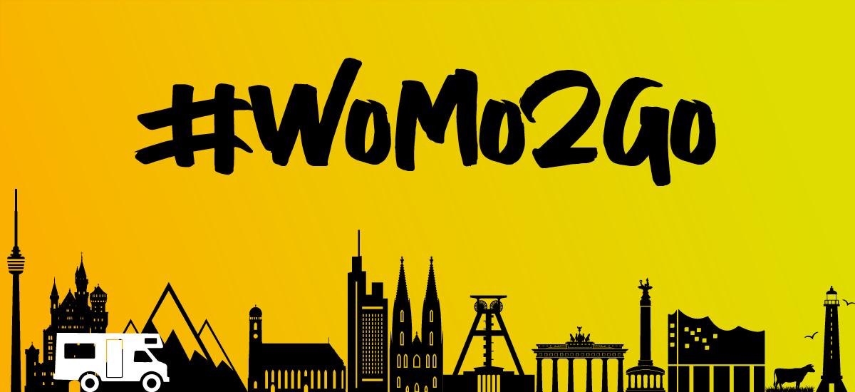 womo2go Erwin Hymer Center Stuttgart